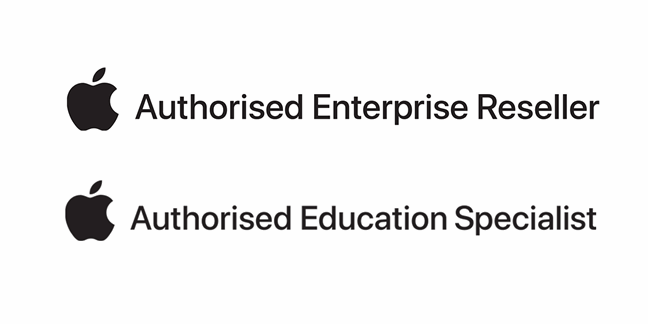 Atea on Apple Authorised Enterprise Reseller ja Authorised Education Spesialist -kumppani